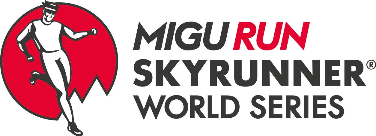 Migu Run Skyrunner® World Series