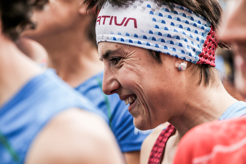 Maite Maiora, 2016 World Champion and 2017 Sky Classic ranking leader. ©iancorless.com /SWS